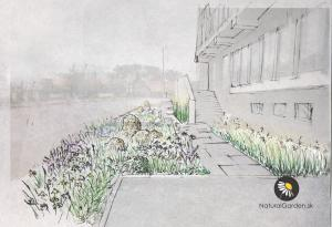 navrh zahrady 114