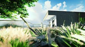 navrh zahrady 5