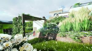 navrh zahrady 7